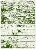 Grunge Hintergrund, Vektor stock abbildung