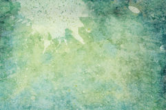 Grunge Hintergrundfeld Lizenzfreies Stockbild