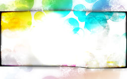 Grunge Hintergrundgewebe Stockbild