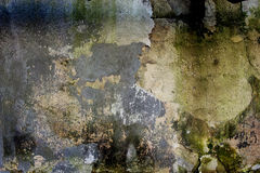 Grunge home background Royalty Free Stock Photography