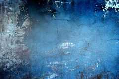 Grunge home background Stock Images