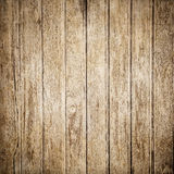 Grunge houten achtergrond Stock Afbeeldingen