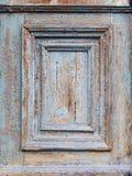 Grunge houten achtergrond Stock Afbeelding