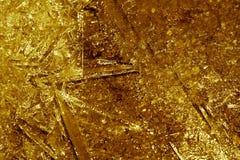 Grunge Ice Surface Retro Royalty Free Stock Image