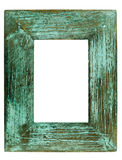 Grunge image frame Royalty Free Stock Photos