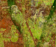 Grunge Industrial Art Background Royalty Free Stock Image