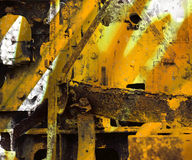 Grunge Industrial Art Background Stock Photos