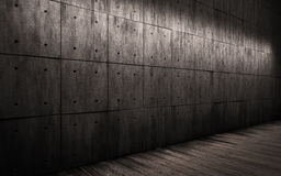 Grunge industrial background Royalty Free Stock Image