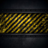 Grunge industrial background Royalty Free Stock Images