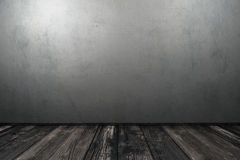 Grunge interior Stock Images