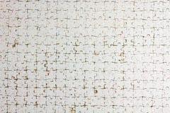 Grunge jigsaw puzzle background Royalty Free Stock Image