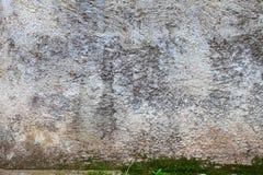 Grunge Kamienna ściana Obraz Royalty Free