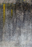 Grunge Kamienna ściana Zdjęcie Stock