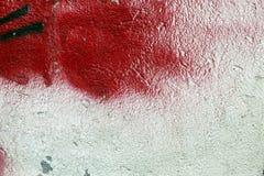 Grunge Kamienna ściana Zdjęcie Royalty Free