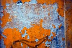 Grunge Kamienna ściana Fotografia Stock