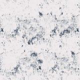 Grunge kamiennej lub cementowej tekstury bezszwowy wzór Obrazy Royalty Free