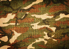 Grunge kamouflage Royaltyfria Foton