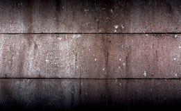 Grunge Kleberwand Lizenzfreies Stockbild