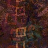 Grunge kolorowego tła bezszwowa tekstura ilustracji