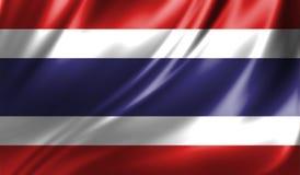 Grunge kolorowy tło, flaga Costa Rica Zdjęcia Royalty Free