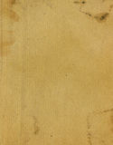 Grunge kraft brown paper texture Royalty Free Stock Image