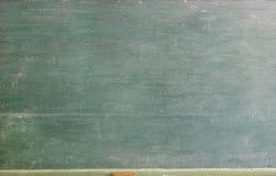 Grunge kreda nacierał za blackboard dla tła na tekstura dla dodaje teksta lub edukacji tło fotografia royalty free
