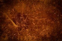 Grunge lädertextur arkivfoton
