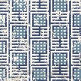 Grunge lattice Royalty Free Stock Photos