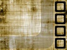 Grunge Layout Stock Image