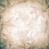 Grunge Leaf Background stock illustration