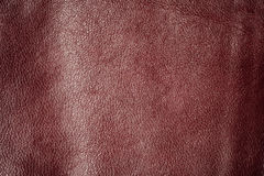 Grunge Leather Surface Texture Background Stock Photos