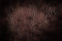 Grunge Leather Surface Texture Background. Photo Royalty Free Stock Photo