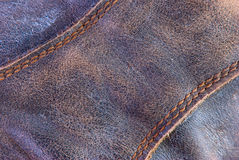 Grunge leather texture Royalty Free Stock Photo