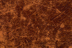 Grunge leather texture Royalty Free Stock Images