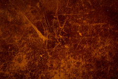 Grunge leather texture Stock Photography