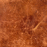 Grunge leather texture Royalty Free Stock Image