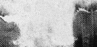Grunge lekki tło od fiberboard, pressboard tekstura z wzorem embossing z czarnymi punktami farba zdjęcie royalty free
