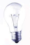 grunge lightbulb Στοκ Φωτογραφία