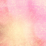 Grunge love word background Stock Photography