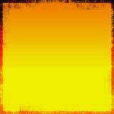 Grunge métallique lumineuse illustration libre de droits
