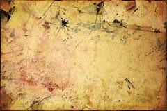Grunge maserte Hintergrund Stockfotos