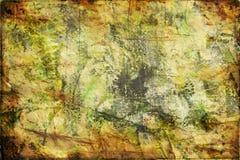 Grunge maserte Hintergrund Lizenzfreie Stockbilder