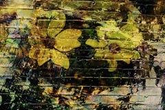 Grunge maserte Hintergrund Lizenzfreie Stockfotografie
