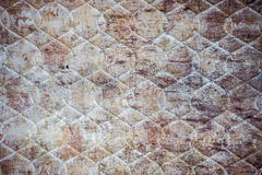 Grunge mattress Stock Photo