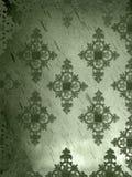 Grunge medieval gótico verde Fotografia de Stock Royalty Free