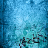 Grunge melody textures and backgrounds. Abstract grunge melody textures and backgrounds - perfect background with space for text or image Royalty Free Stock Image