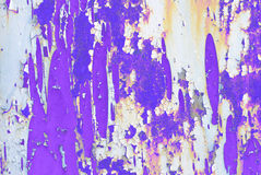 Grunge metal abstract background Royalty Free Stock Images