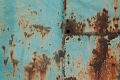 Grunge metal background Stock Images