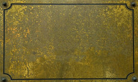 Free Grunge Metal Background Stock Photography - 24988822