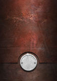Grunge Metal Background Stock Photo